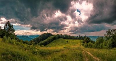 На Буковині триває робота над розробкою піших туристичних маршрутів