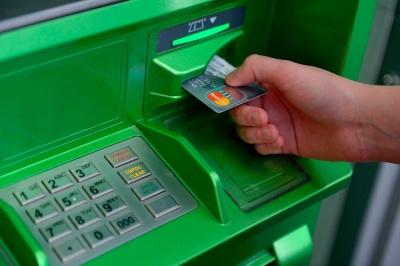 На Буковині за два роки не обікрали жодного банкомату