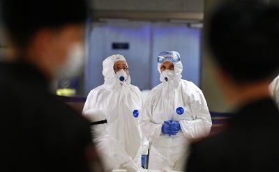 За минулу добу до лікарень Буковини через коронавірус госпіталізували 119 осіб