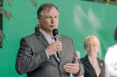 Другановський каже, що залишається головним «слугою народу» на Буковині
