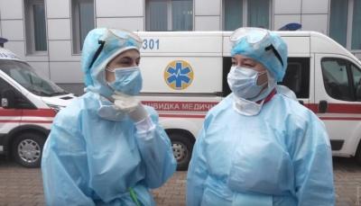 «Лікарні заповнені, медиків не вистачає»: чиновниця про ситуацію з коронавірусом у Чернівцях