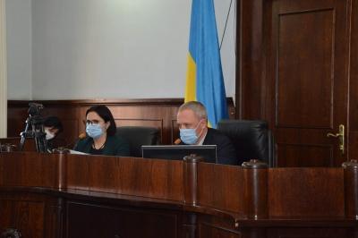 «Цирку не буде»: Клічук висловився щодо нинішньої сесії міськради