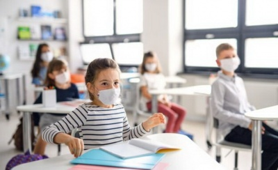 В одному із міст Буковини учні початкових класів повернуться до школи