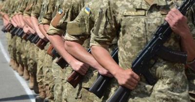 На Буковині 1 квітня стартує призов строковиків: кого заберуть в армію