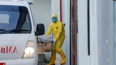 Коронавірус за добу забрав життя 9 жителів Буковини