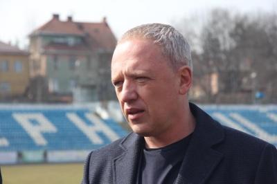 Клічук домовляється з бізнесменами щодо фінансування ФК «Буковина»