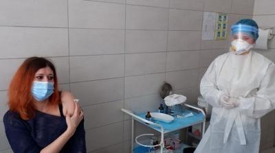 Четверо вакцинованих буковинців захворіли на коронавірус
