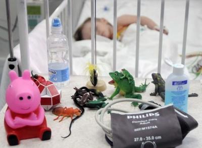 На Буковині прояви COVID-19 у дітей стають агресивнішими, – медик