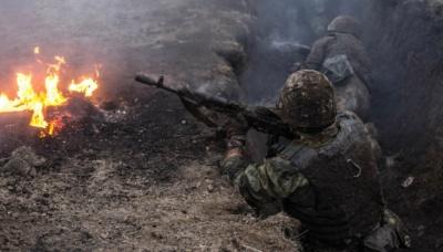 На Донбасі внаслідок мінометного обстрілу бойовиків загинули 4 українських військових – журналіст