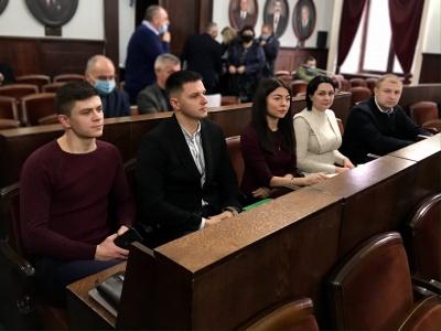 «Я депутат, а ви хто?»: скандал у міськраді Чернівців через бюджет участі