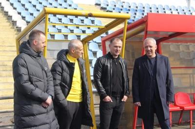 Доля футбольного клубу «Буковина: хто допоможе з коштами