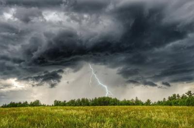 Анекдот дня: про погоду