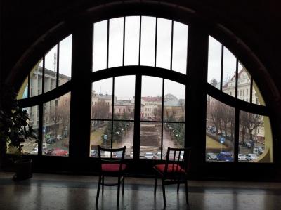 «Відчуття тут цісарсько-королівські»: екскурсія театром у Чернівцях - фото