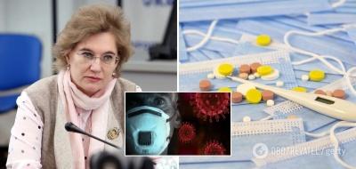 Українці рятуються від COVID-19 ліками для худоби, – Голубовська