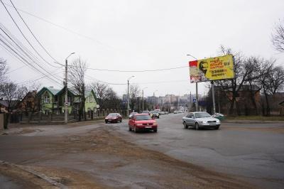 «Так гасають, аж на парканах зависають»: жителі вулиці Винниченка в Чернівцях розповіли про аварії, що тут стаються