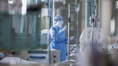 Коронавірус лютує: скільки буковинців потрапили у лікарні минулої доби