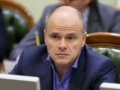 В Україні є потужності для виробництва вакцин від COVID-19 – Радуцький
