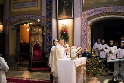 Римо-католики Буковини відзначають Вербну неділю: історія та традиції свята