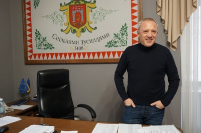 100 днів мера Чернівців: чим відзначився Клічук та його команда за цей час