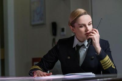 Прем'єра серіалу з українкою зібрала 200 млн переглядів у Китаї