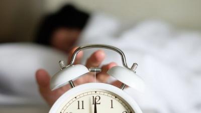 Як правильно перебудувати організм після переведення годинників