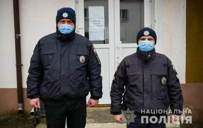 Вибори у трьох громадах Буковини пройшли без порушень, – Нацполіція