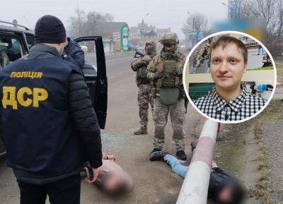 100 днів Клічука та ДТП з п'ятьма постраждалими: головні новини 28 березня