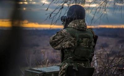 Окупанти за добу 10 разів порушили «тишу» на сході України