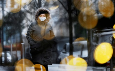 Україну чекають нові локдауни: медик розповів про терміни