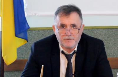 НАЗК викликає на допит екс-голову РДА на Буковині