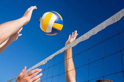 Волейбол: буковинки фінішували у І лізі