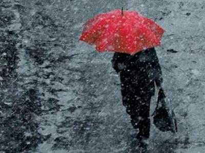 Анекдот дня: про дощ і тещу