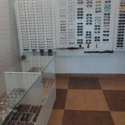 «Ізюмська оптика»: готові якісні окуляри за доступною ціною!*
