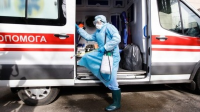 На Буковині перевищено рівень госпіталізацій ковід-хворих пацієнтів