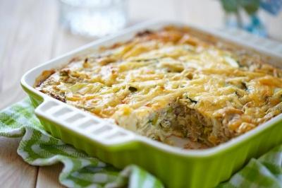 Апетитна капустяна запіканка: як приготувати смачну страву
