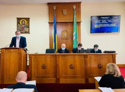 Облрада призначила керівників краєзнавчого музею та педколеджу на Буковині