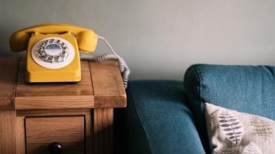 Тарифи на стаціонарний телефон можуть зрости