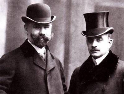Невідома Буковина: які політичні партії діяли в Чернівцях понад 100 років тому