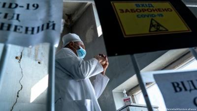 «На Буковині є покращення»: Ляшко розповів, які області не потребують суворого карантину