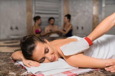 Оздоровлення і відпочинок у санаторії у Трускавці*