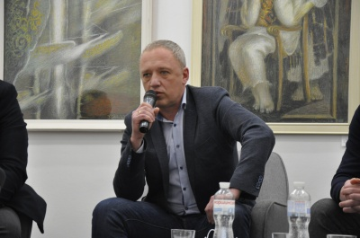 Клічук заявив, що звільнені ним посадовці не зможуть поновитися через суд