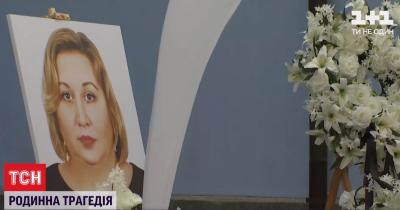 Відспівали померлу від COVID-19 Діану Родікову: з ким залишаться її осиротілі 13 дітей
