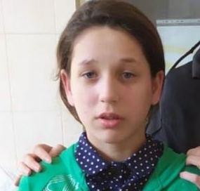 Пішла з дому та не повернулася: поліція розшукує 15-річну дівчинку
