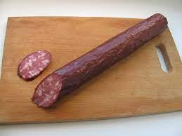 Анекдот дня: про ковбасу
