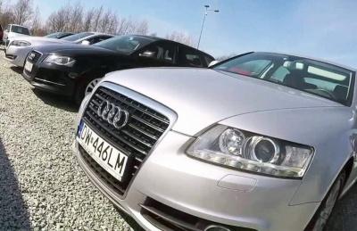 В Україні безкоштовно віддають конфісковані вживані авто: що це за моделі та хто може їх отримати