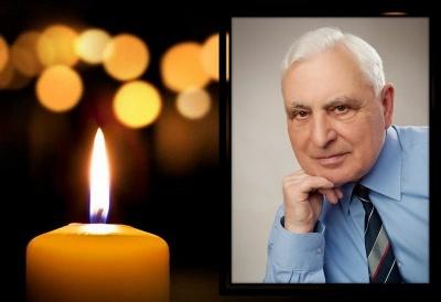 """""""Назавжди у наших серцях"""": у Чернівцях помер відомий професор медуніверситету"""