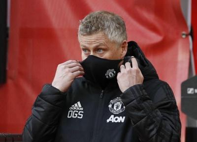 Головний тренер Манчестер Юнайтед забракував гравця через його зачіску