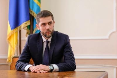 Придбав нове авто: що у декларації голови Чернівецької облради за 2020 рік