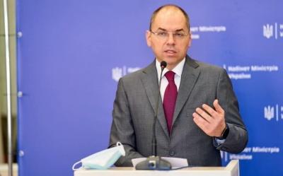 «Британський» штам коронавірусу вже на Буковині. Степанов заявив, що його виявили в усіх областях України
