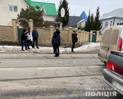 Не встиг вчасно зреагувати: поліцейські повідомили про підозру винуватцю смертельної ДТП на Буковини